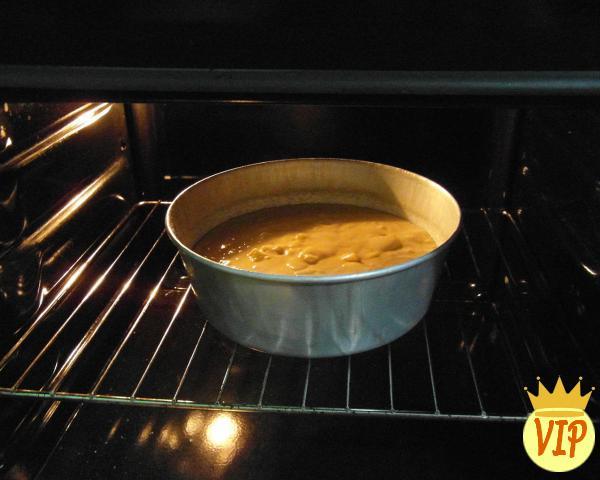 Receta para el pastel de maíz verde de dieta - Paso 3