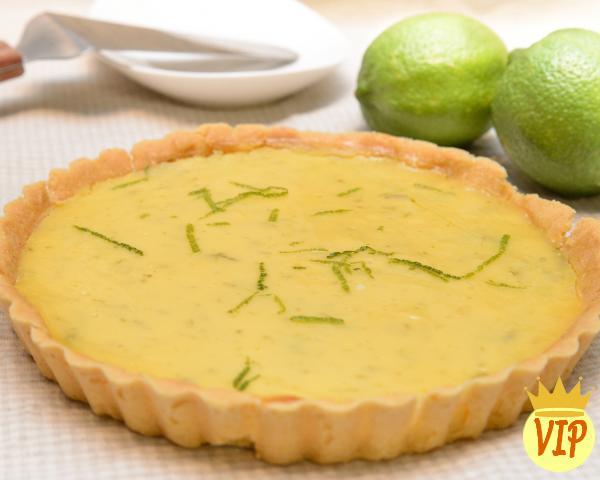 Receta para la dieta de pastel de limón