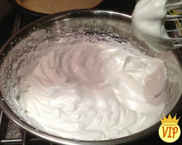 Receta para Diet Lemon Pie - Paso 3